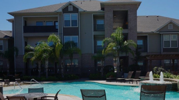 Asset Management in Houston: Apartments